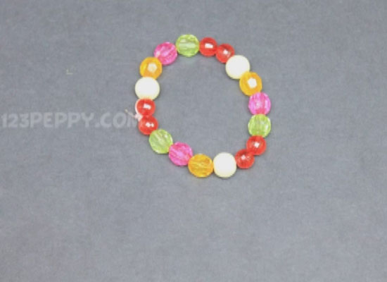 Beaded Bracelet