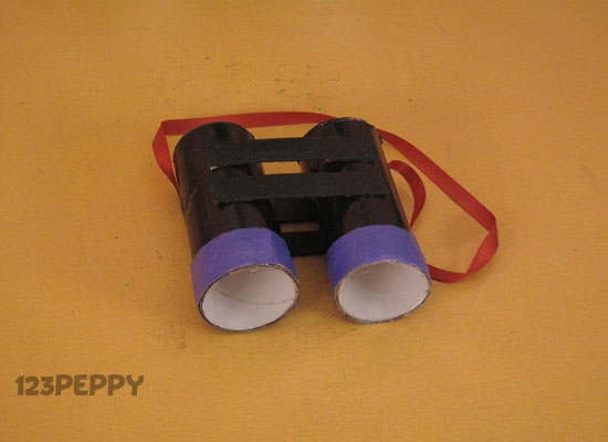 How to Make a Binocular