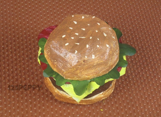 How to Make a Burger Box