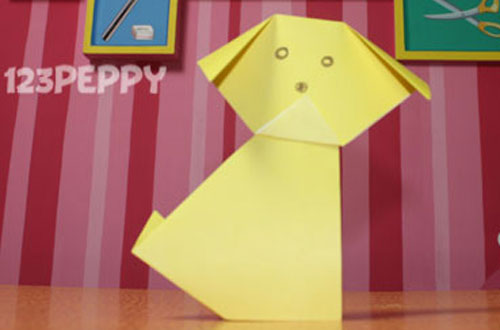 How to Make A Dog with Papers