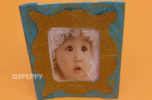How To Make A Photo Frame Online 123peppy