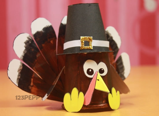 How To Make Thanksgiving Turkey Online 123Peppy
